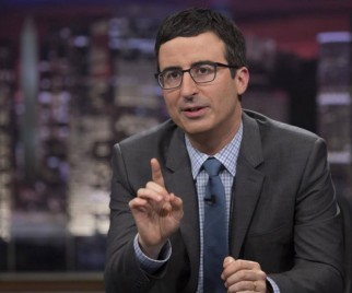 All Bets Are Off (Not Really) When LAST WEEK TONIGHT WITH JOHN OLIVER Returns This February