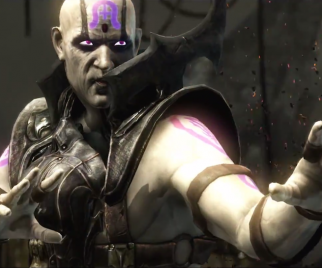 Quan Chi Revealed as the Next MORTAL KOMBAT X Fighter