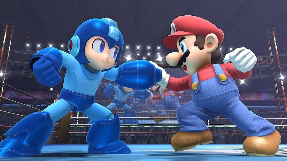 SUPER SMASH BROS. Coming To Wii U This November