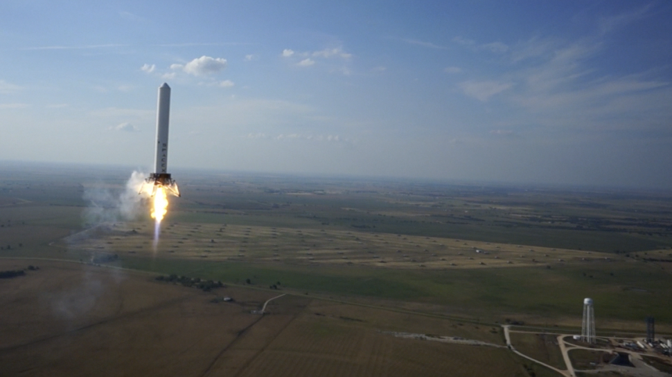 SpaceX Is Going to Recover a Rocket On a Floating Landing Pad