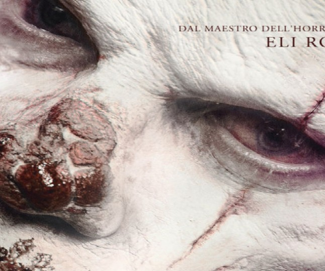 HORROR HAPPENINGS: UK Trailer for Eli Roth's CLOWN and more!