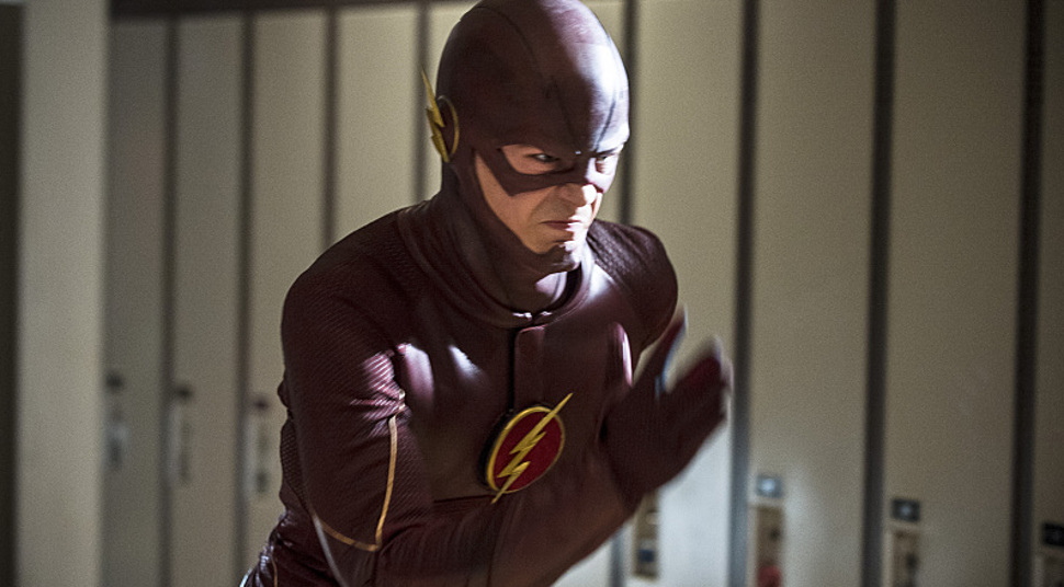 Firestorm! Heat Wave! The Reverse Flash! Captain Cold! The Friends and Foes of CW's THE FLASH on the Super-Speed Struggle to Come