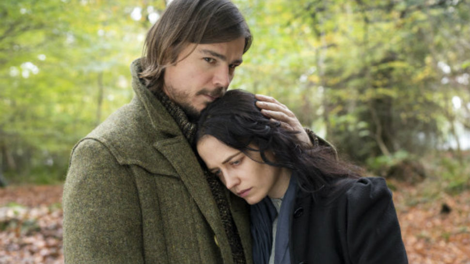 Here's Our First Look at Season Two of PENNY DREADFUL