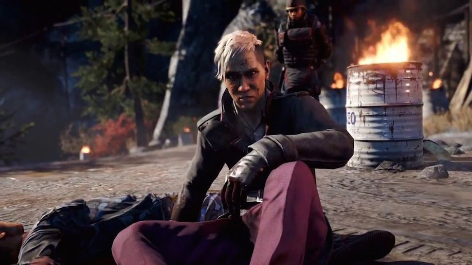 Far Cry 4's Clever Exposing of Video Game Thieves