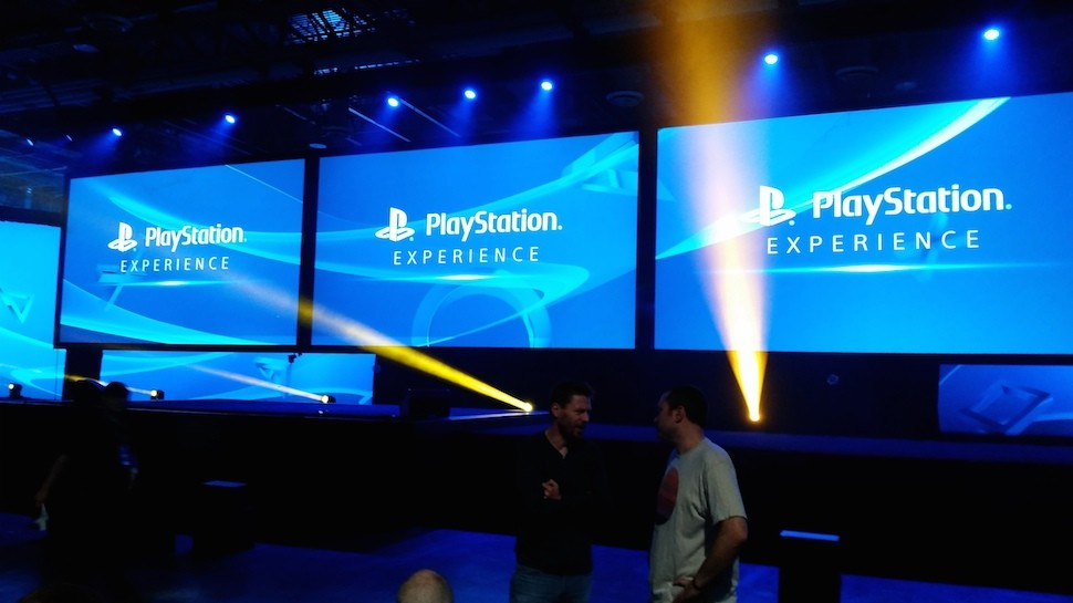 Catch The Livestream and Liveblog of the PlayStation Experience Opening Keynote