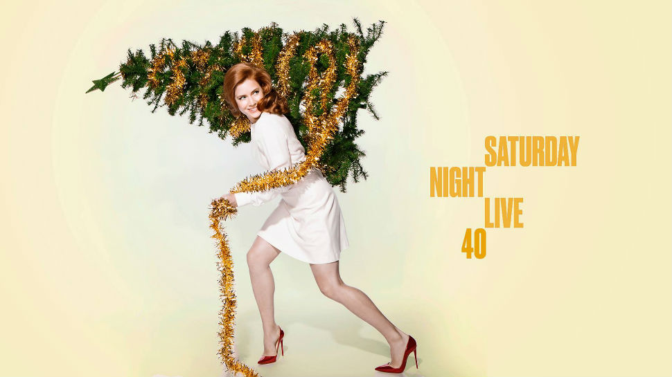 SNL Recap: Amy Adams and One Direction