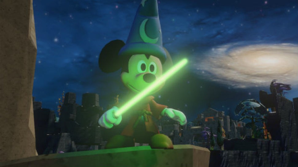 Gaming Daily: KINGDOM HEARTS III to Feature Marvel & STAR WARS Characters?