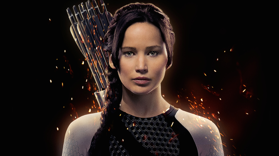 Jennifer Lawrence Scores Hit Song With 'The Hanging Tree,' Off The MOCKINGJAY Score