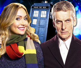 Will DOCTOR WHO's Next Doctor Be Female?