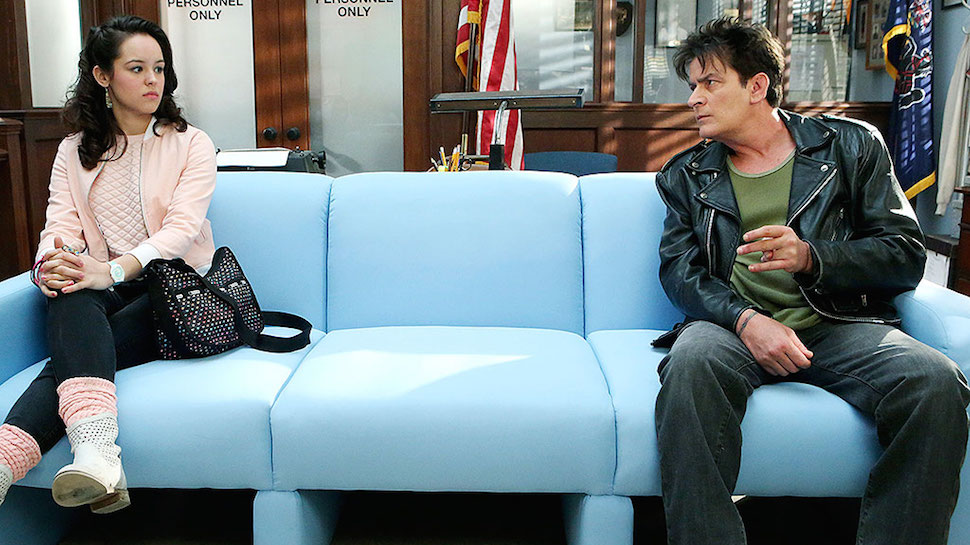 TV-Cap: Charlie Sheen Relives FERRIS BUELLER'S DAY OFF, Amy Adams' SNL Promos, ADHD Heads to FXX