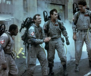 Got $20,000 to Spare? You Could Win Harold Ramis' GHOSTBUSTERS II Jumpsuit