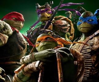 Paramount Hires New Director For TEENAGE MUTANT NINJA TURTLES 2