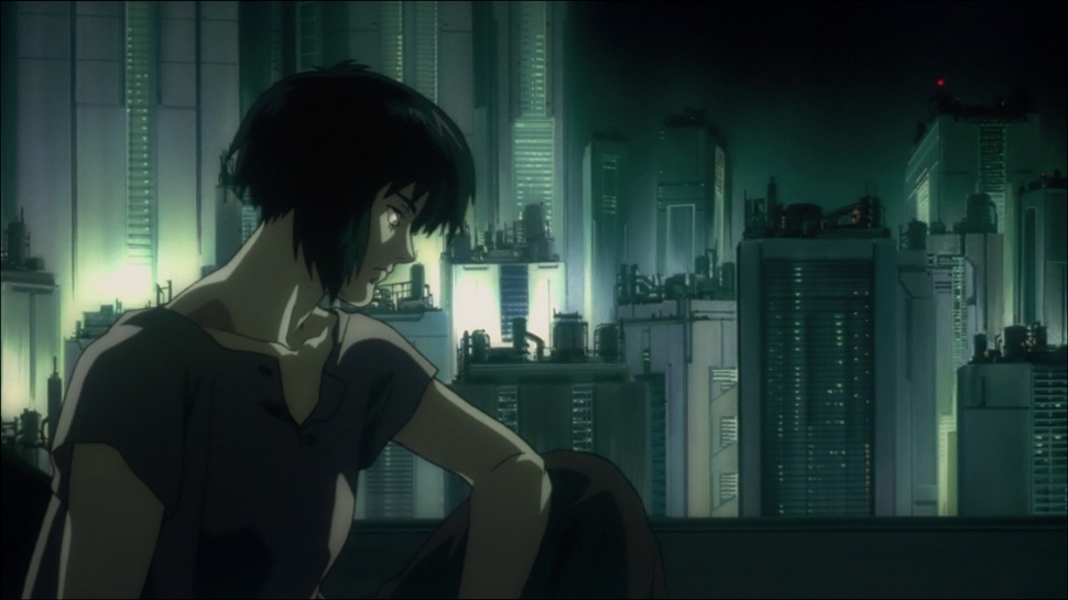 Scarlett Johansson Signs On for GHOST IN THE SHELL