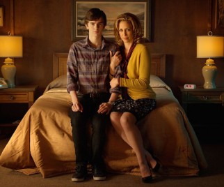 BATES MOTEL Opens for Season Three Reservations in March