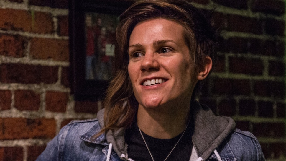 The JV Club #141: Cameron Esposito