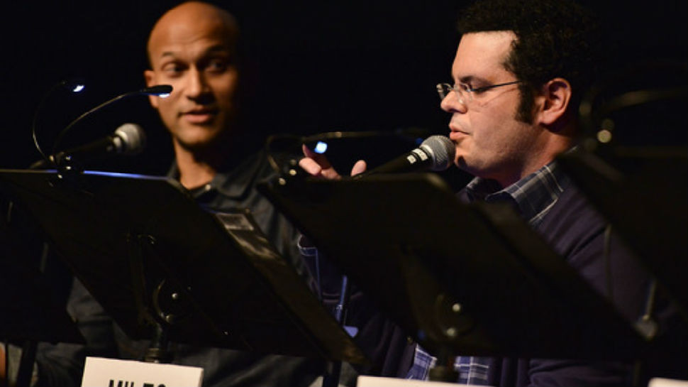 Jason Reitman Brought SIDEWAYS to the Film Independent Live Read Stage with Keegan-Michael Key and Josh Gad