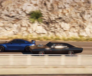 FORZA HORIZON 2 Will Receive Standalone FAST & FURIOUS Expansion