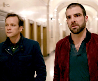 Zachary Quinto and the All-Star Cast of THE SLAP on Their Controversial New NBC Drama