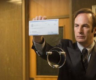 "BETTER CALL SAUL Review — Episode 1: ""Uno"""