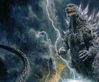 GODZILLA-Themed Theater and Hotel Coming Soon to Japan