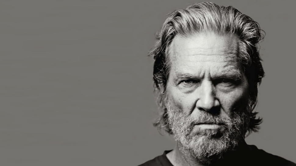 Nerdist Podcast: Jeff Bridges #3
