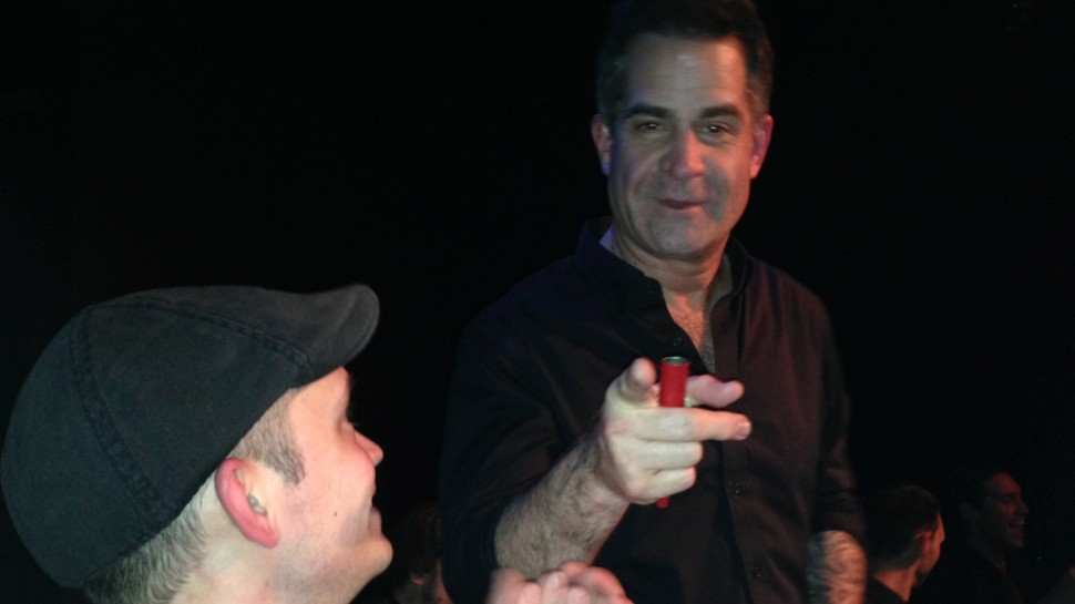 The Todd Glass Show #188: Live from San Francisco Sketchfest!