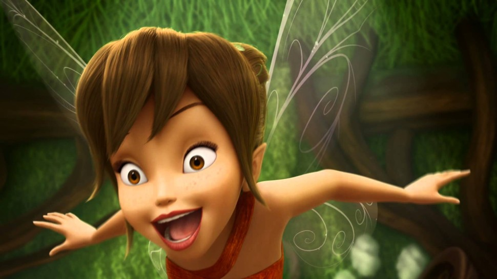 Exclusive: TINKER BELL AND THE LEGEND OF THE NEVERBEAST Deleted Scene