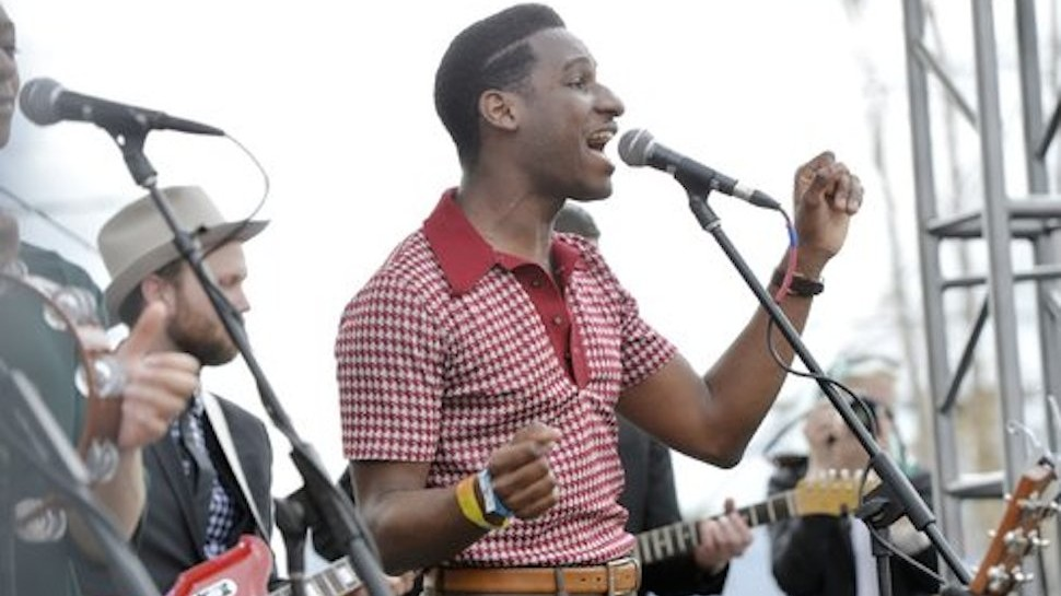 SXSW Live Music Reports: Leon Bridges Brings The Soul; Bully Brings The Grunge