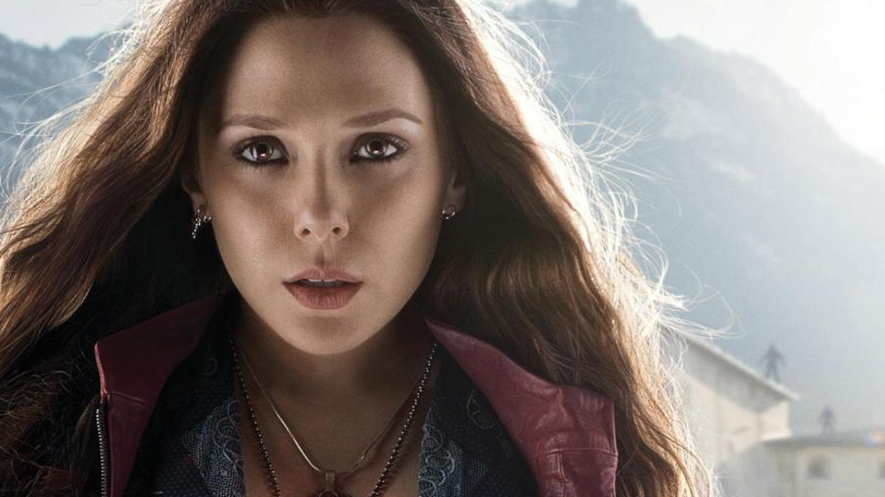 Movie Morsels: AVENGERS: AGE OF ULTRON Posters, New JURASSIC WORLD Images, Dinklage Partners with Bale