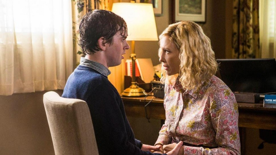 It's All About Family: Showrunner Kerry Ehrin on BATES MOTEL Season Three