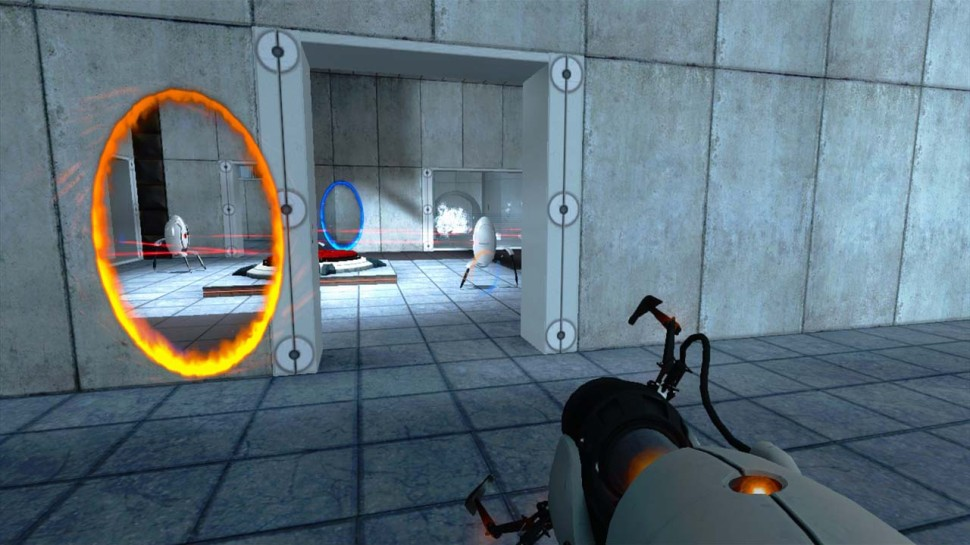Gaming Daily: Fan Makes PORTAL Playable on Nintendo DS