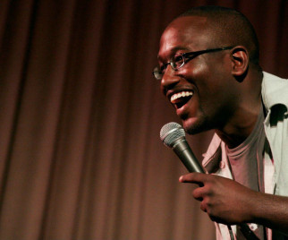 Listen To Hannibal Buress' 5 Favorite Songs On KCRW's 'Guest DJ Project'