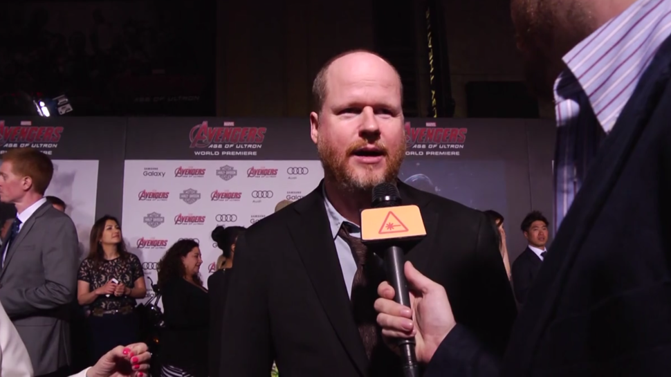 Joss Whedon Reflects on His AVENGERS: AGE OF ULTRON Experience