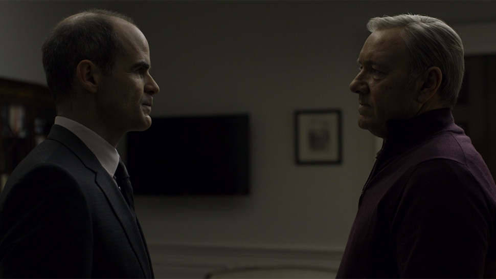 HOUSE OF CARDS Recap: Chapter 39