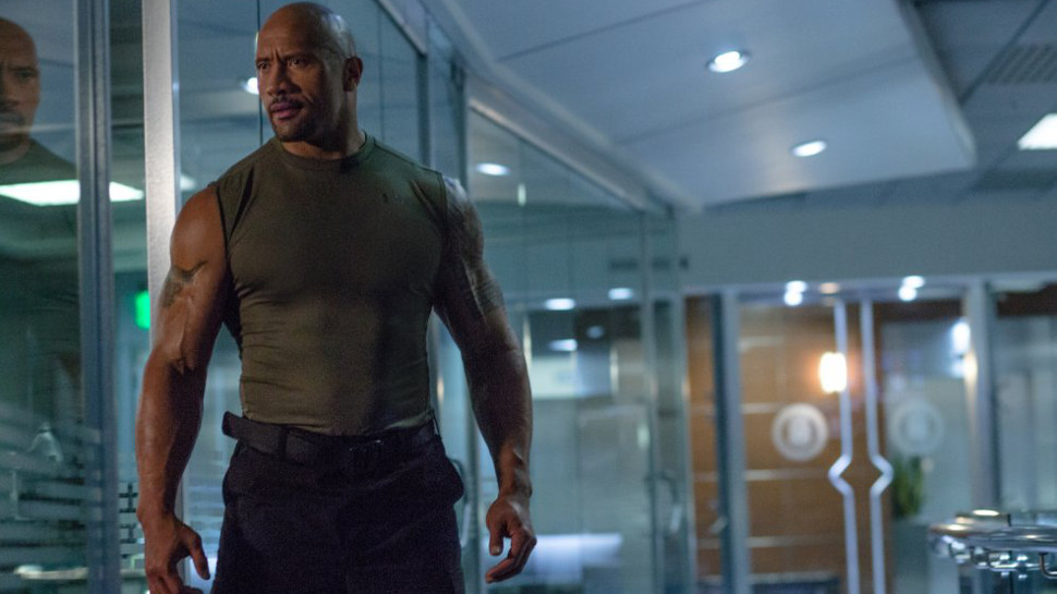 Dwayne Johnson Confirms His Title Role in DOC SAVAGE