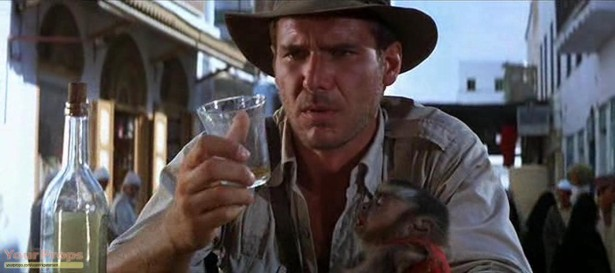 Would Han Solo and Indiana Jones Be BFFs or Nah? An Analysis_2