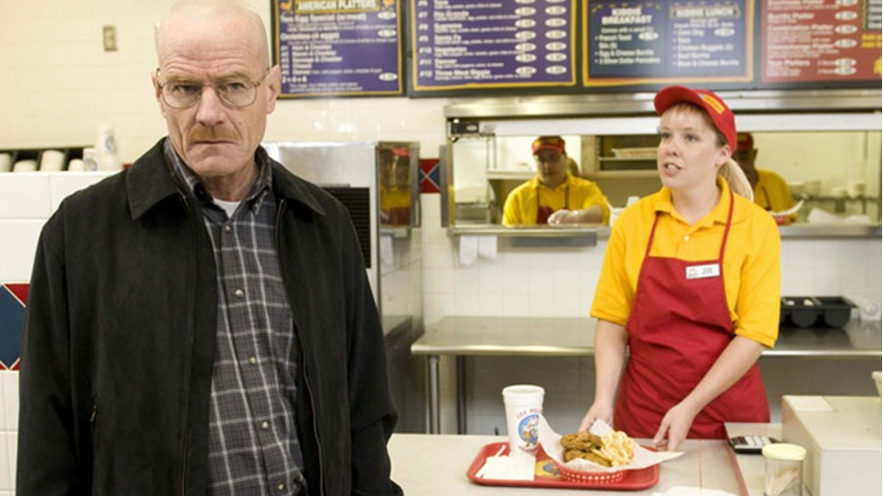 BREAKING BAD's Los Pollos Hermanos Could Soon Be A Reality