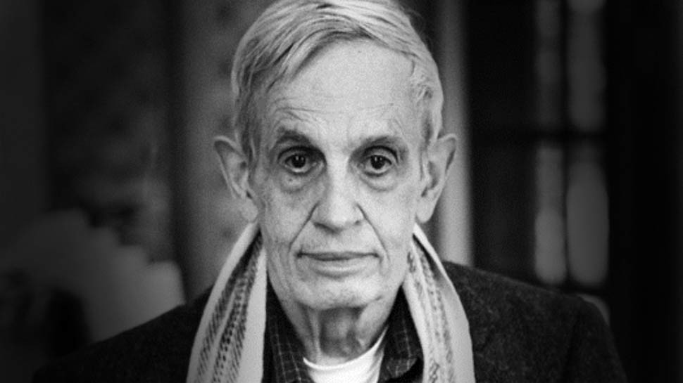 Goodbye to A Beautiful Mind: John Forbes Nash Jr. Killed in Tragic Accident