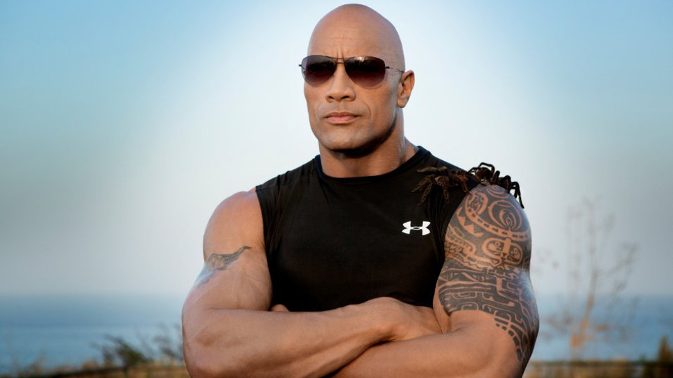 Dwayne 'The Rock' Johnson Might Play Jack Burton in BIG TROUBLE IN LITTLE CHINA Remake