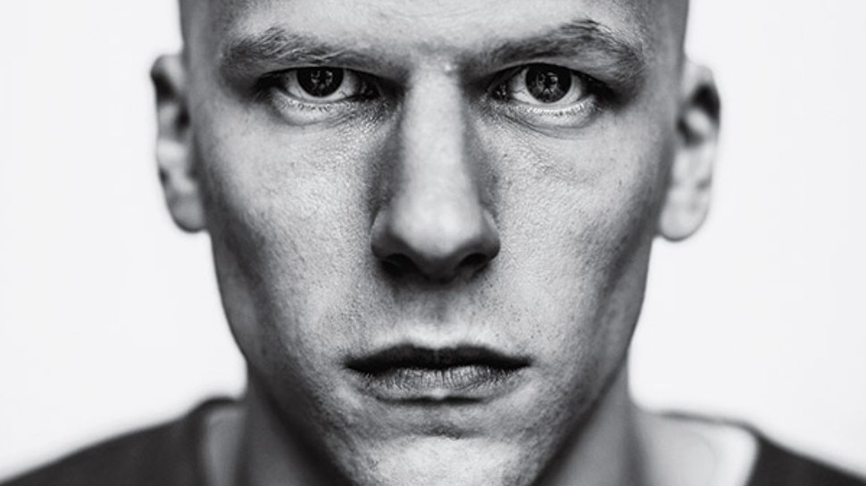"Movie Morsels: Jesse Eisenberg on His ""Not Silly"" Lex Luthor, Another Star Returns for BOURNE 5"