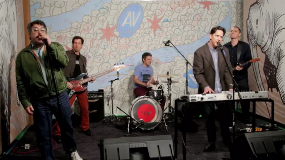 They Might Be Giants Covers Destiny's Child