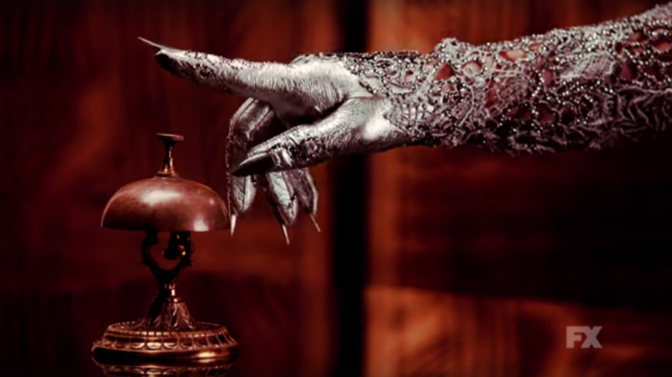 Horror Happenings: AMERICAN HORROR STORY Renewed; What's Next For The Series?