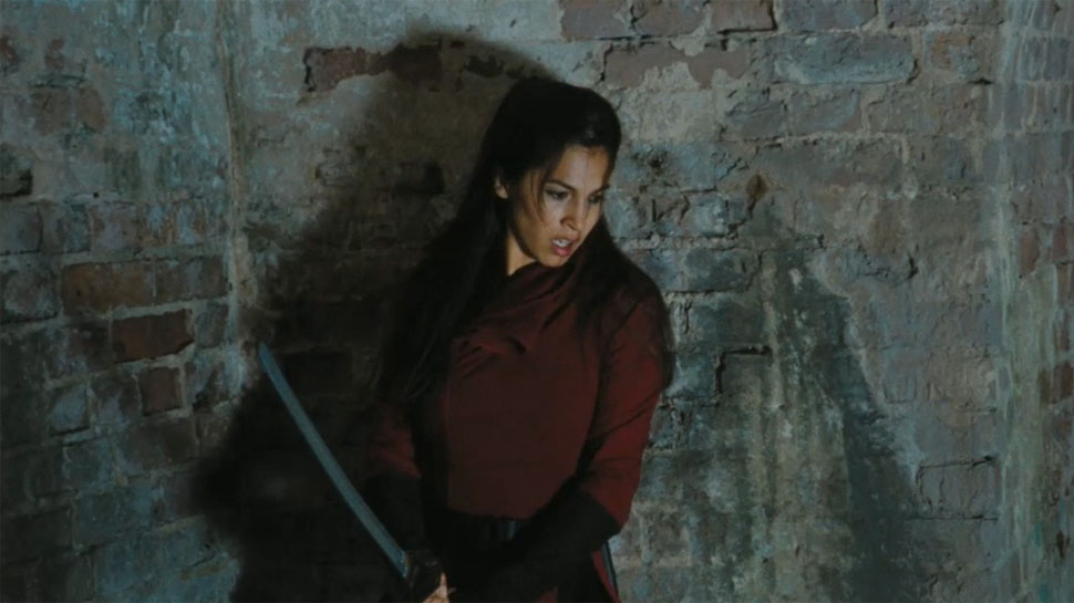 Marvel's DAREDEVIL Adds Élodie Yung as Elektra!