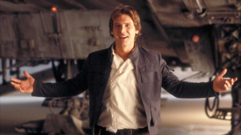 Young Han Solo STAR WARS Spinoff Coming from Phil Lord and Christopher Miller