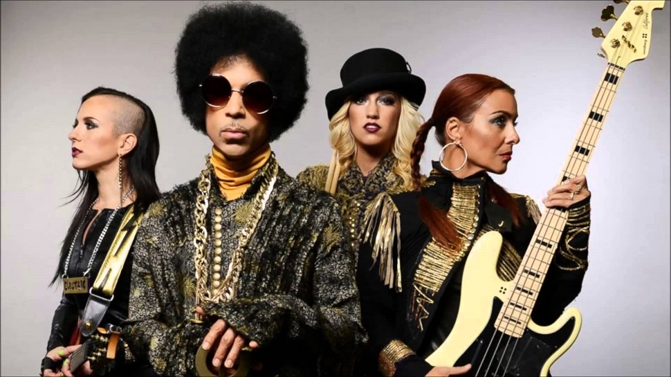 PRINCE To Release THE HIT & RUN ALBUM Later This Year