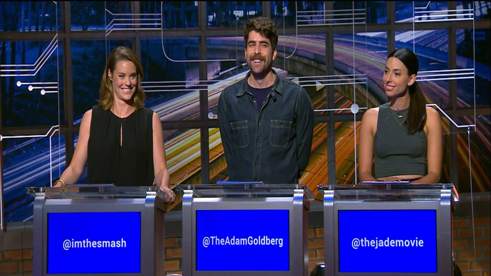 @MIDNIGHT Recap: Riki Lindhome, Randall Park, Ashley Williams, and More!