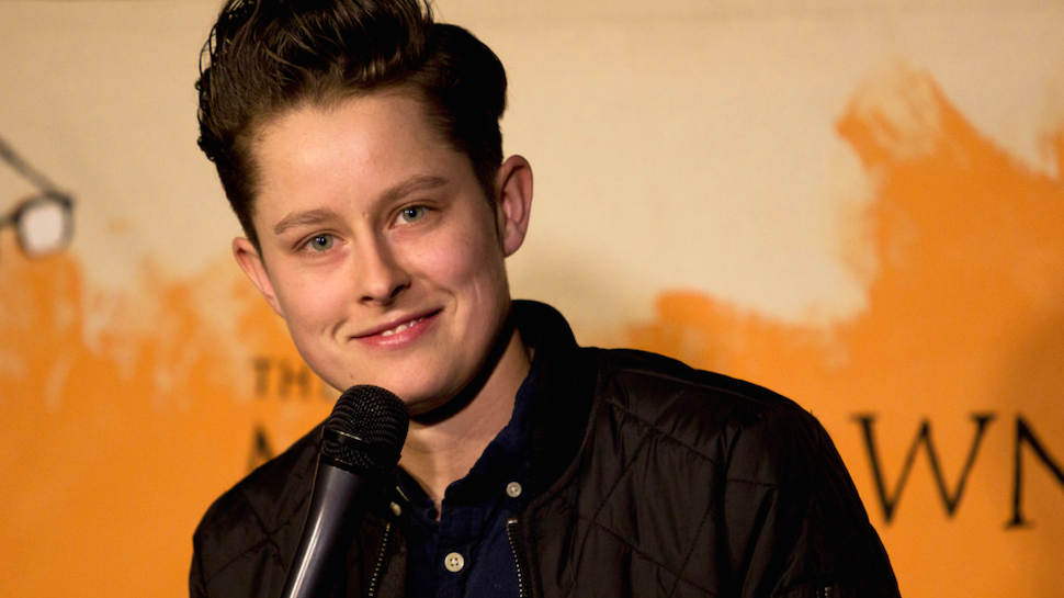 Rhea Butcher In Famous Alumni Archbishop Hoban High School