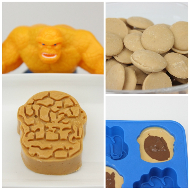 Fantastic Four Thing Candy-08032015