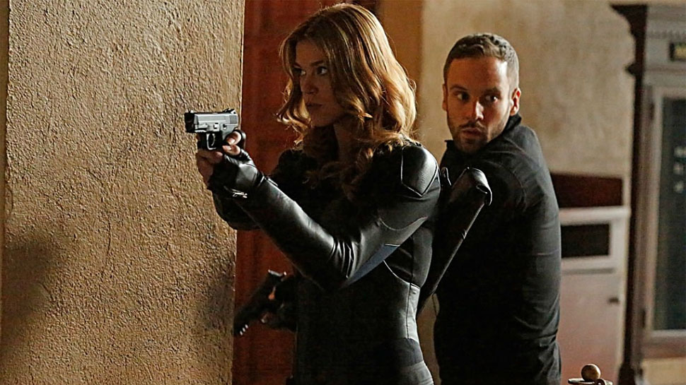 ABC Passes on AGENTS OF SHIELD Spin-off, MARVEL'S MOST WANTED