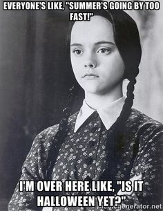 WednesdayAddams